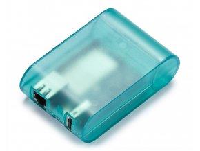 Box pro Arduino YÚN s deskou