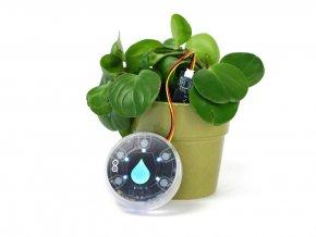 Arduino Oplà IoT Kit zavlažování rostlin
