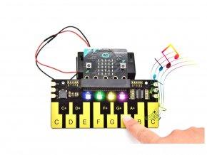 Keyestudio Piano TTP229 modul pro micro:bit