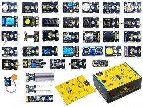 Keyestudio Senzor Kit 37v1 V3.0  pro Arduino