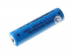 Akumulátor 18650 Li-Ion 3,7V 1800mAh