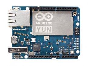 Arduino YÚN zvrchu