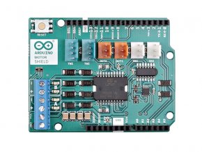 Arduino Motor Driver Shield zvrchu