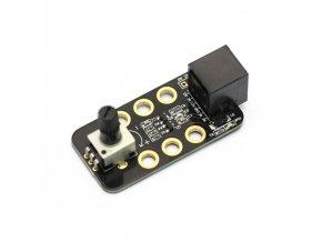Me potenciometr - elektronický modul