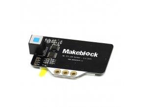 Me TFT LCD displej modul - 2.2 palce - zespodu