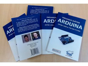 Průvodce světem Arduina