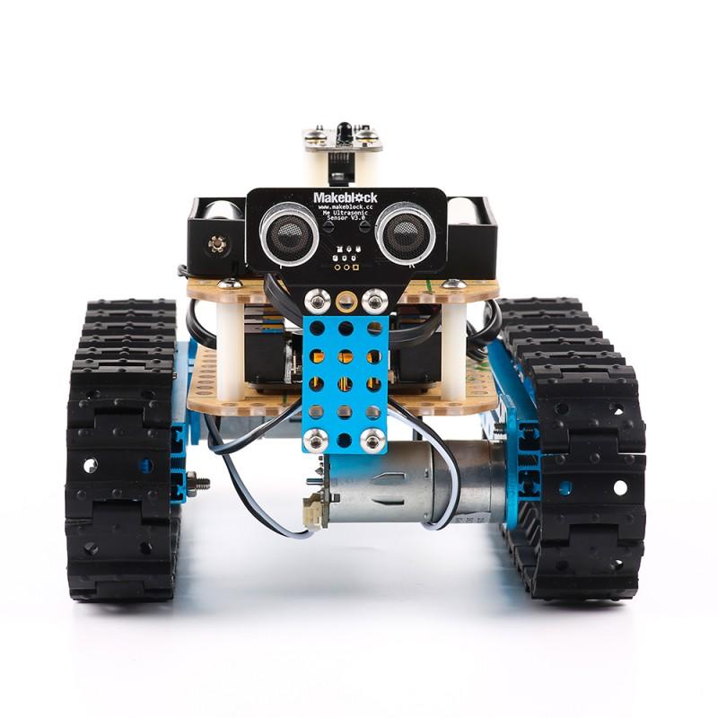Makeblock Starter Robot Kit Varianta kitu: IR