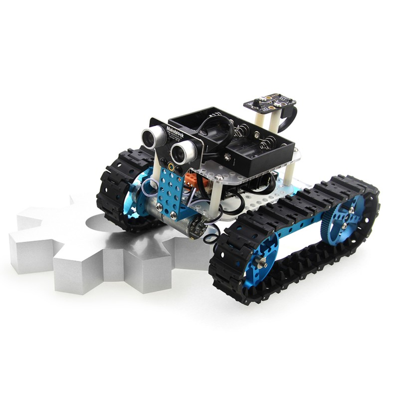 Makeblock Starter Robot Kit Varianta kitu: Bluetooth