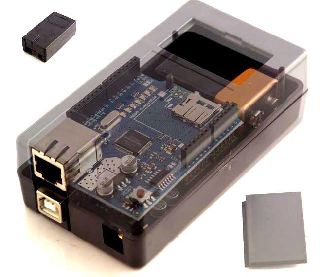 Arduino.org Arduino BOX