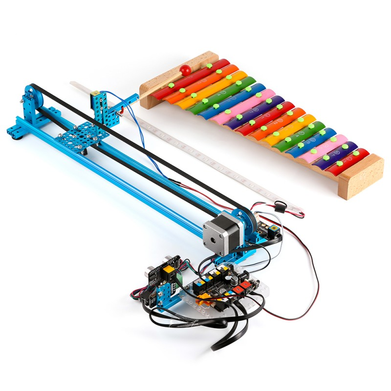 Makeblock Music Robot Kit v2.0