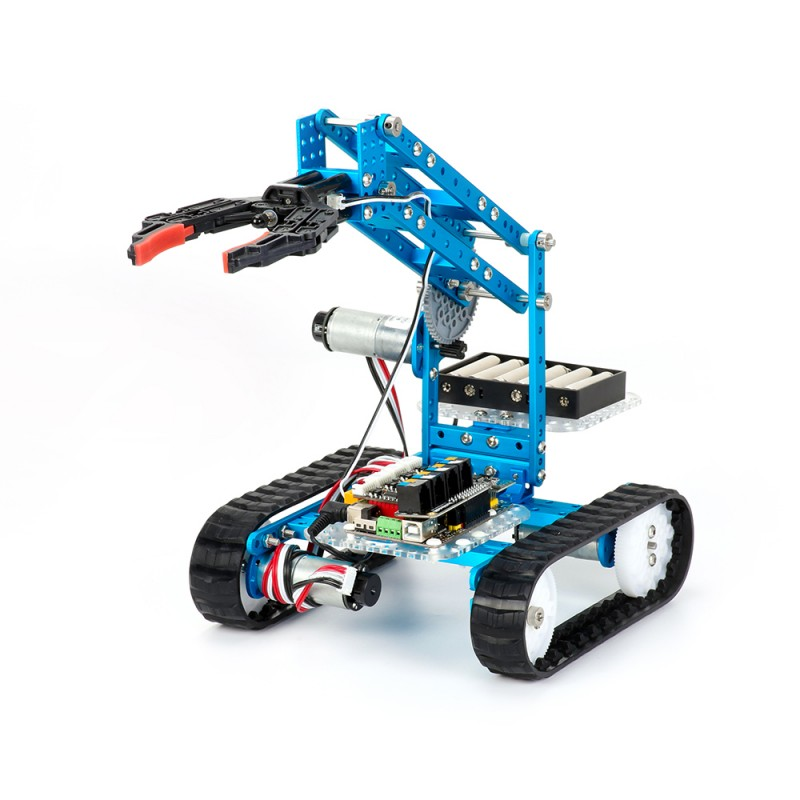 Makeblock Ultimate 2.0 - stavebnice robota 10 v 1