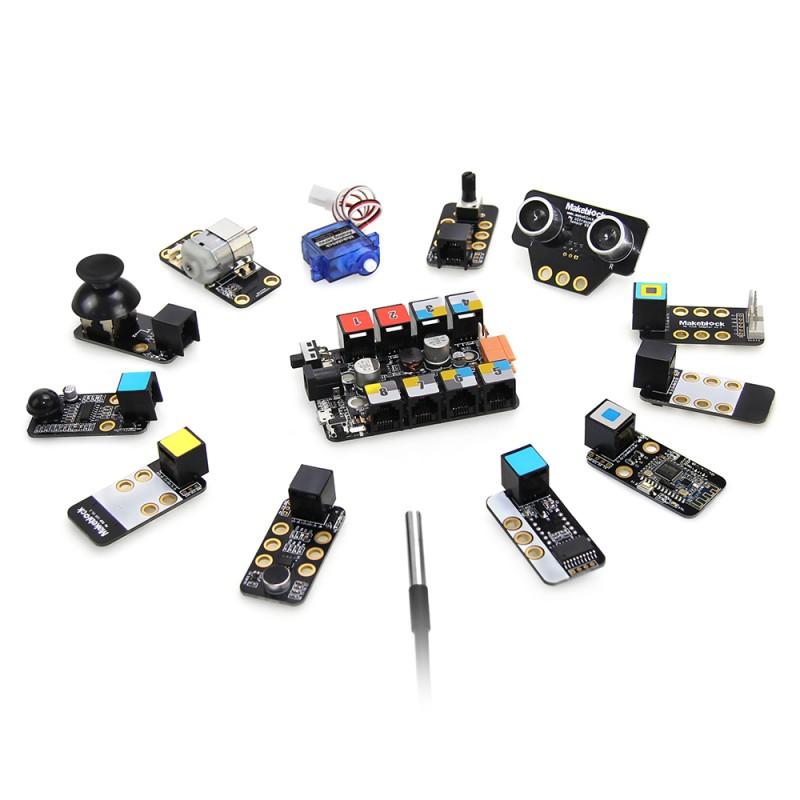 Makeblock Stavebnice Inventor Electronic Kit