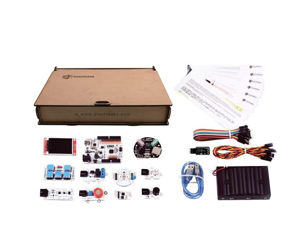 ElecFreaks Arduino Advanced Kit