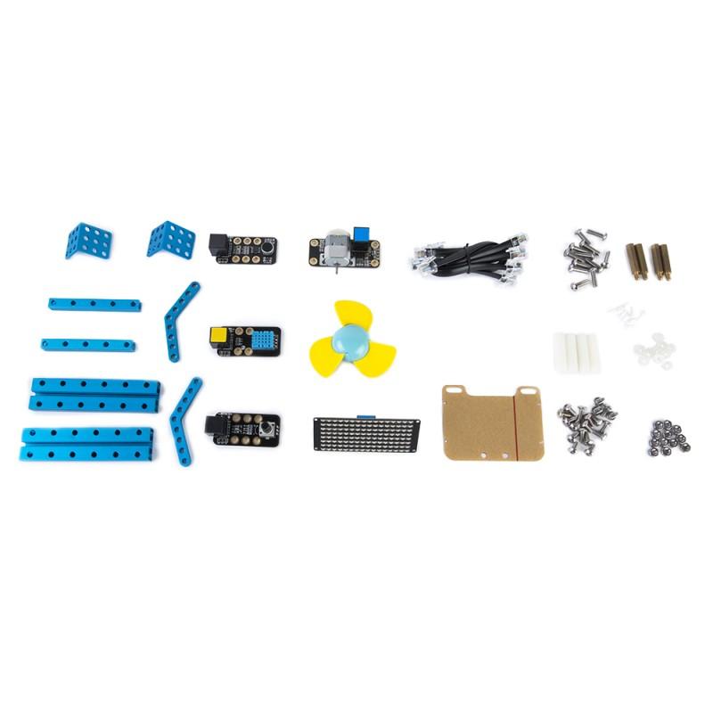 Makeblock Kreativní Add-on Pack pro mBot & mBot Ranger - I