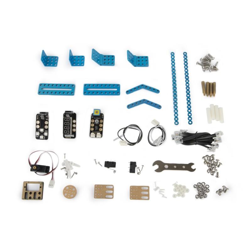 Makeblock Kreativní Add-on Pack pro mBot & mBot Ranger - II