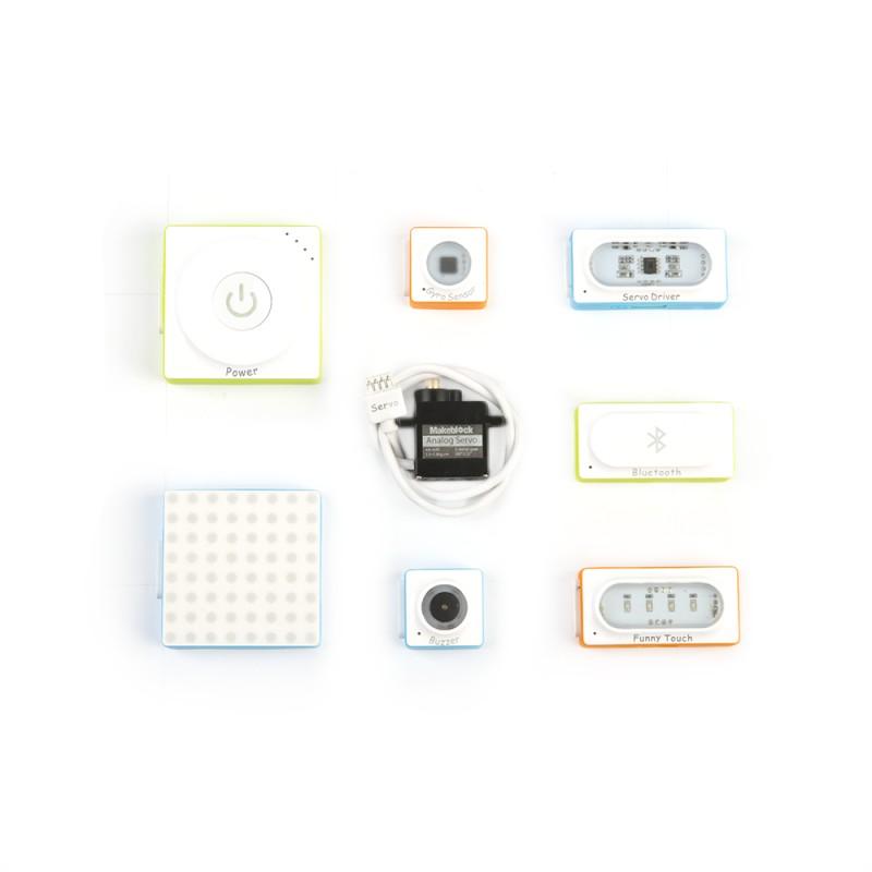 Stavebnice Makeblock Neuron Inventor Kit