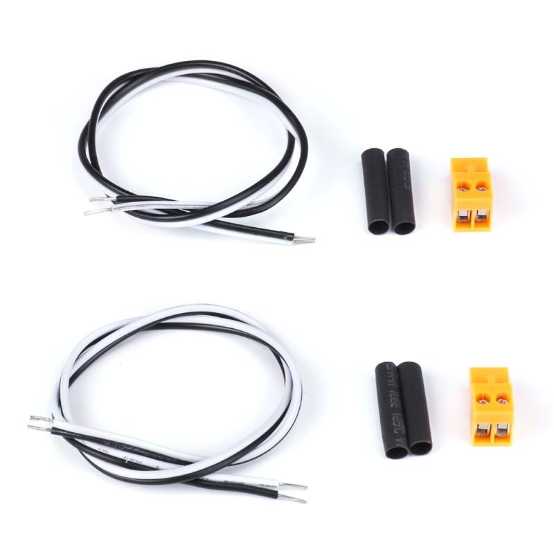 Makeblock Univerzální napájecí kabely (pár)