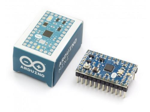 Arduino.org Arduino MINI s konektory