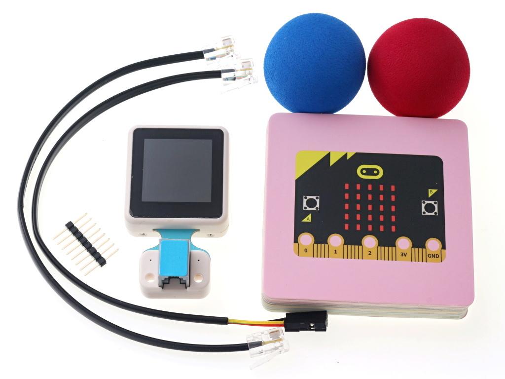 ElecFreaks Chytrá kamera pro A.I. umělou inteligenci