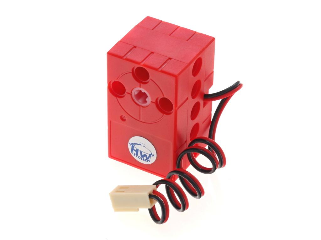 ElecFreaks Geekservo motor 2kg kompatibilní s LEGO®