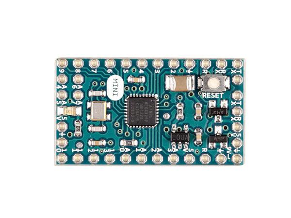 Arduino.org Arduino MINI bez konektorů