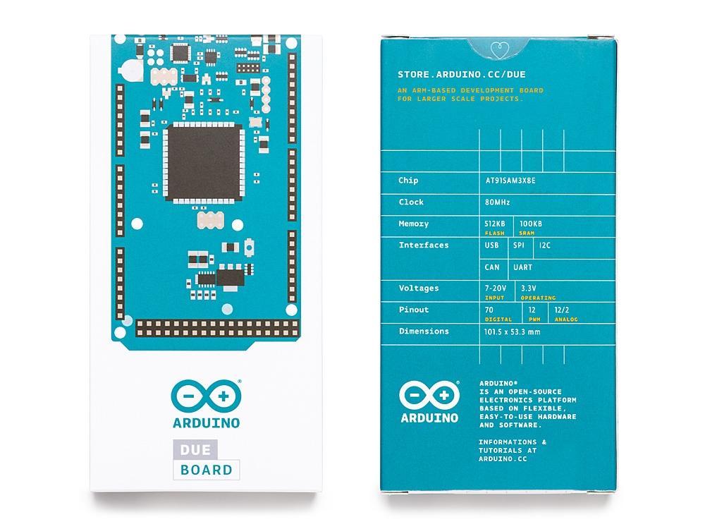 Arduino.org Arduino DUE