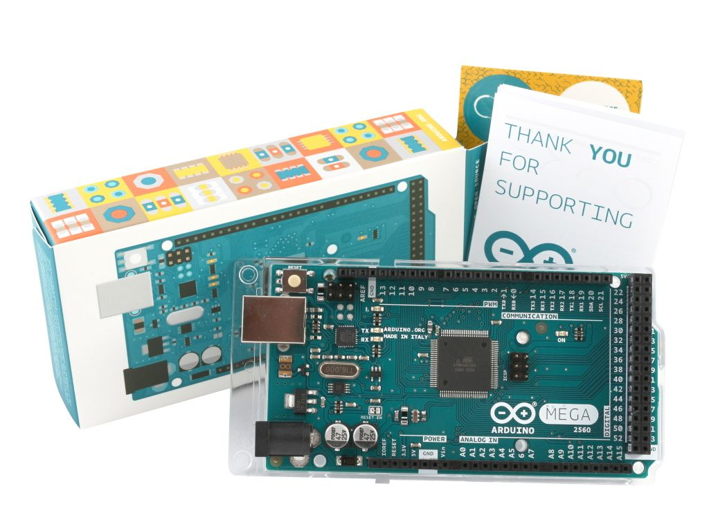 Arduino.org Arduino MEGA 2560