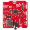 SparkFun MP3 Player Shield pro Arduino svrchu