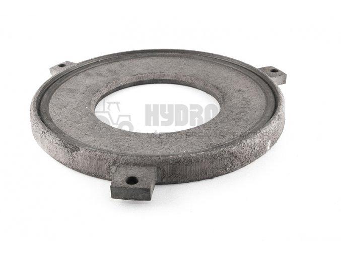 1166 Prítlačný tanier spojky náhonu 2