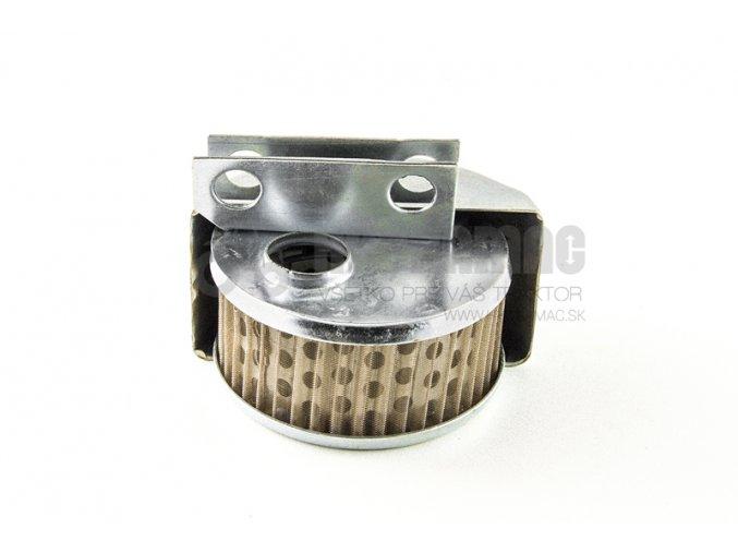 137a Filter hydrauliky čelný 2