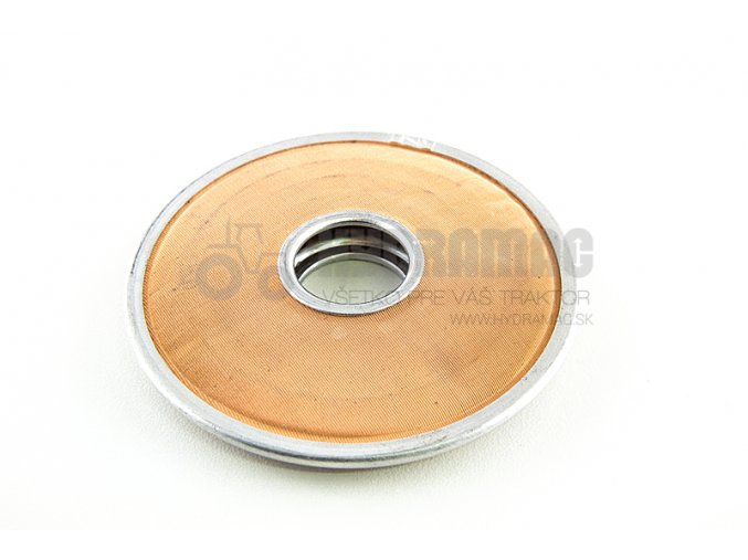 30 filter II odtokový 3