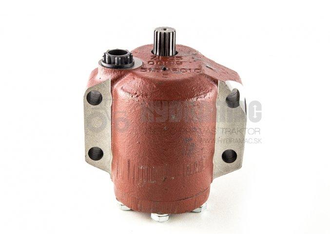 248 Čerpadlo hydrauliky 2