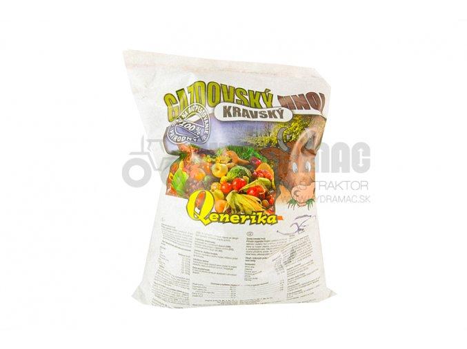 442 kravsky hnoj granulovany 5kg