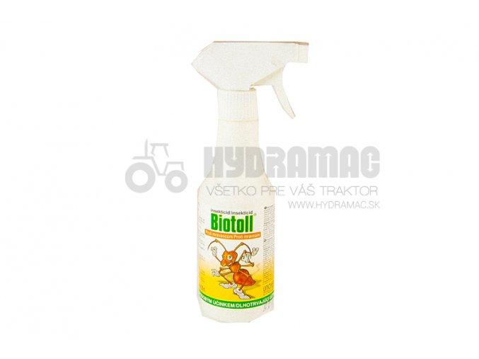 445 biotoll proti mravcom