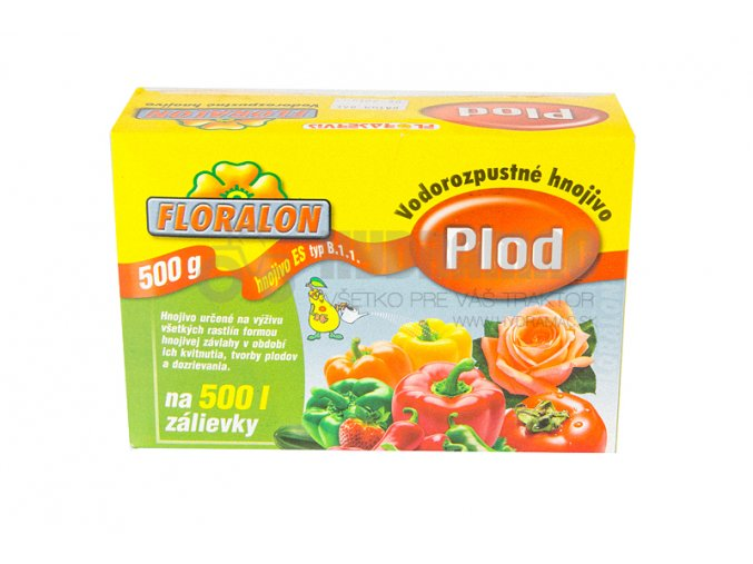 466 floralon plod 500g