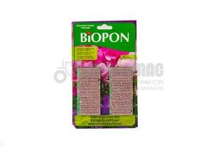 1588 hnojive tycinky biopon kvitnuce rastliny