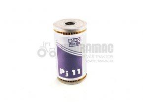 50 Filtračná vložka PJ 11N 2