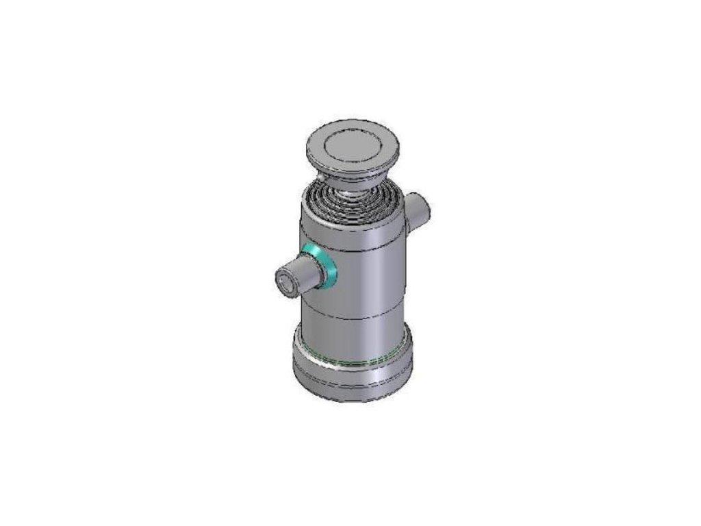 Hydraulický válec 8002 - sklápěč