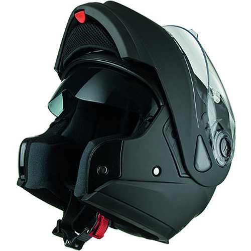 Vyklápěcí helmy