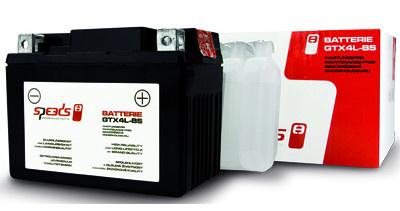 Bezúdržbové baterie