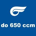 Motocykly Hyosung do 750 ccm - NÁHRADNÍ DÍLY