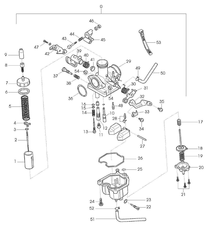 FIG10 Karburátor