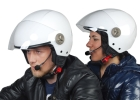 Interkomy a Hands-free