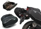 Cestovní moto tašky