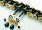 Řetězy hnací