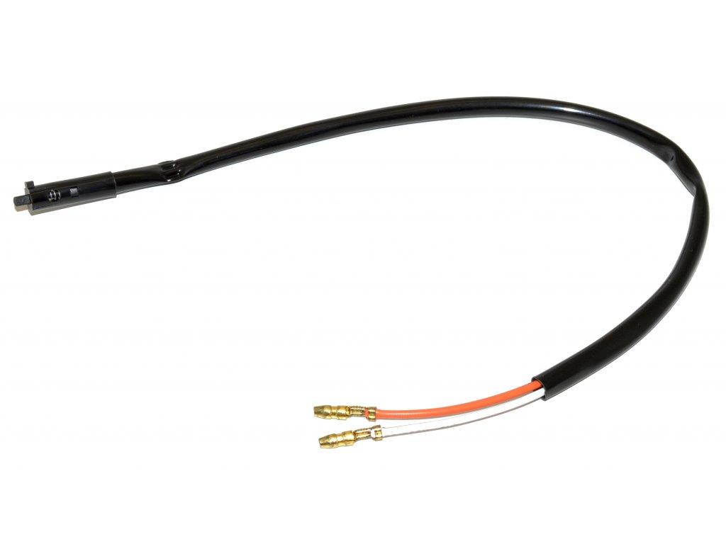 [10] Spínač brzdového světla (FIG39) - Hyosung GPS 125 Hyper / Grand Prix