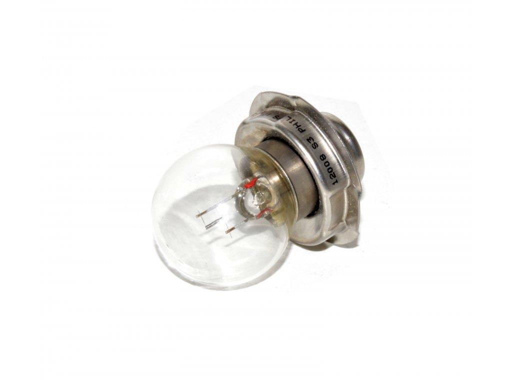 [3] Žárovka / 12V S3/15W (FIG17) - Hyosung SF 50 (PRIMA)