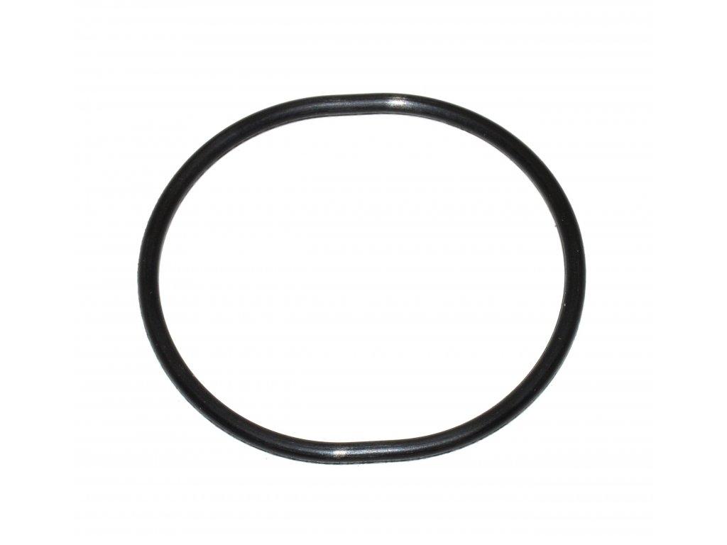 [9] Těsnící O-kroužek (FIG01v) - Hyosung GV 650