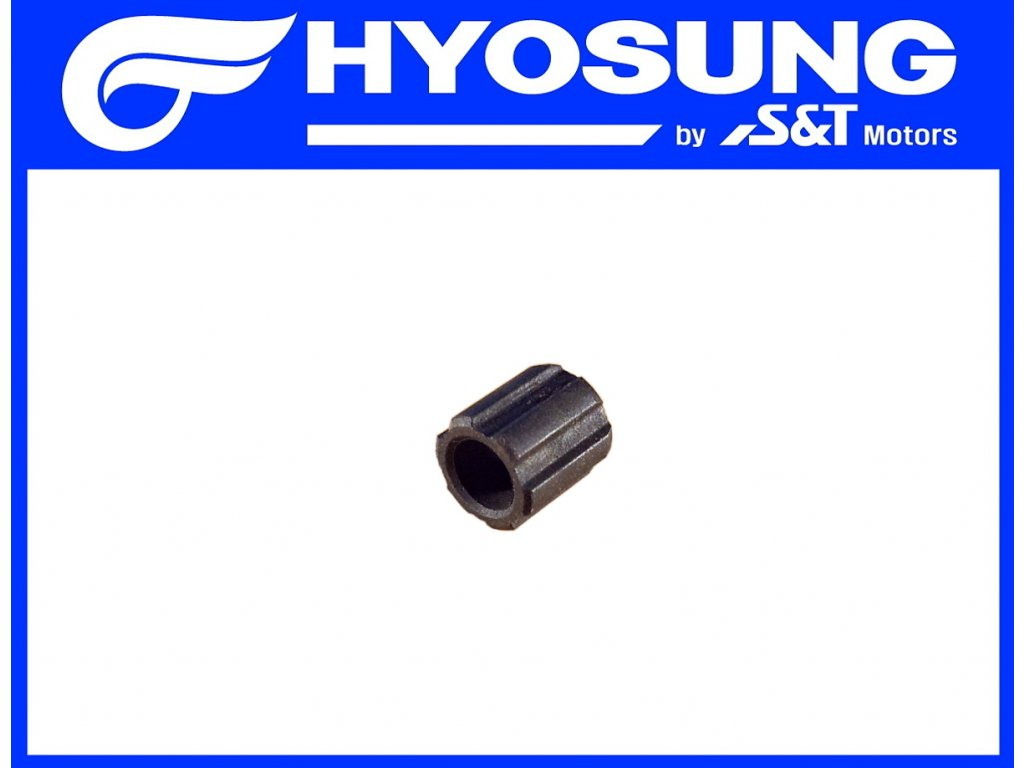 [48] Pouzdro spínacího kolíku (převodovka) - Hyosung GV 650