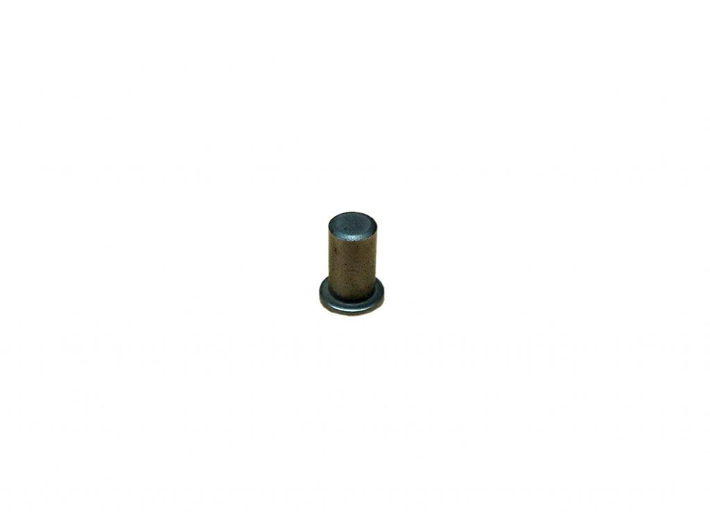 [3] Čep (převodovka a odstředivá spojka) - Hyosung GPS 125 Hyper / Grand Prix